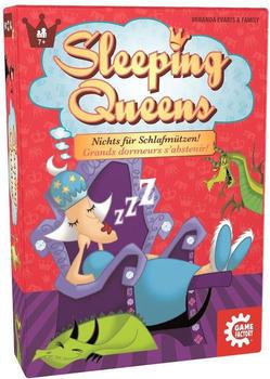 Game Factory Sleeping Queens (646168)