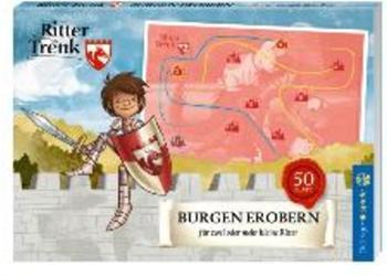 Oetinger Ritter Trenk Blockspiel-Burgen erobern (98824)
