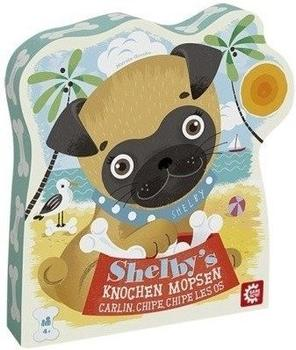 Game Factory Shelby's Knochen Mopsen