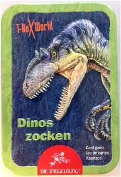 Spiegelburg T-Rex World Dinos zocken