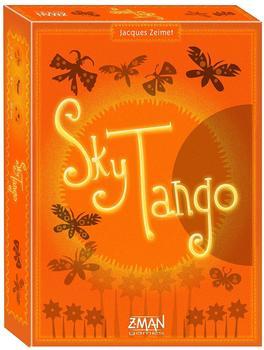 Z-Man Games Sky Tango