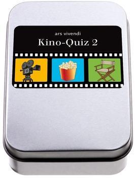ars vivendi Kino-Quiz