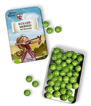 Oetinger Der kleine Ritter Trenk Murmeln Kuller-Erbsen