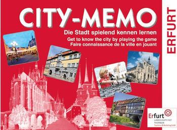 City-Memo Erfurt