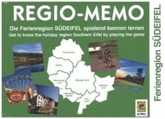 City-Memo Regio-Memo Südeifel