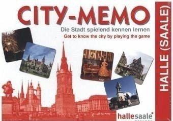 City-Memo Halle an der Saale