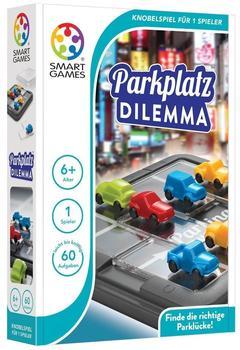 Smart Games Parkplatz-Dilemma (Spiel)