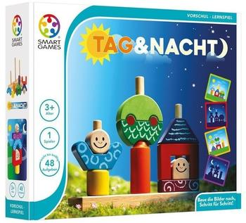 Smart Games Tag & Nacht