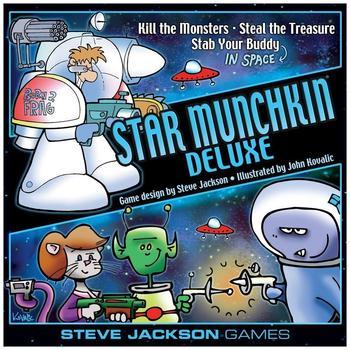 Testbericht Star Games