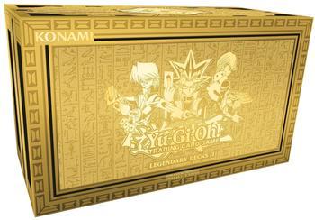 KONAMI Yu-Gi-Oh! Legendary Decks II (14199)