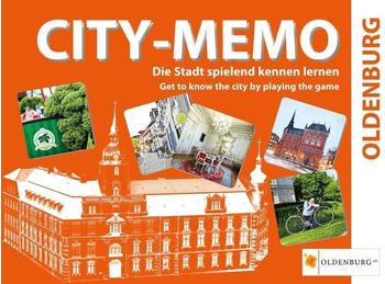 City-Memo Bad Mergentheim