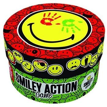 Game Factory Smiley Action