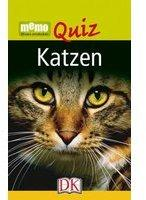Dorling Kindersley Verlag memo Quiz. Katzen