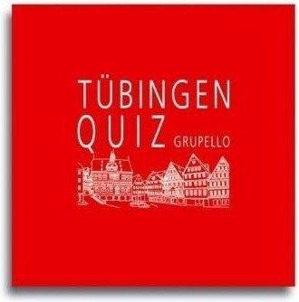 Grupello Verlag Tübingen-Quiz