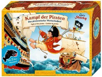 Die Spiegelburg Kampf der Piraten Capt'n Sharky