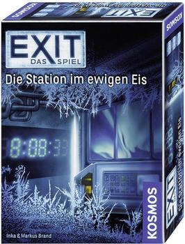 Kosmos EXIT - Die Station im ewigen Eis (692865)