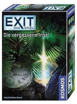 Kosmos EXIT - Die vergessene Insel (692858)