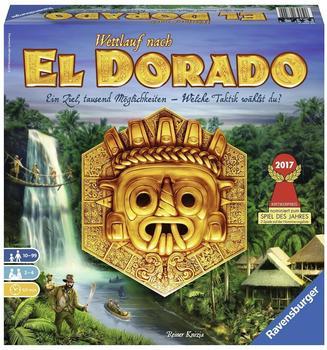 Ravensburger Wettlauf nach El Dorado (267200)