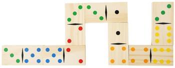Legler 10466 Domino Gigant