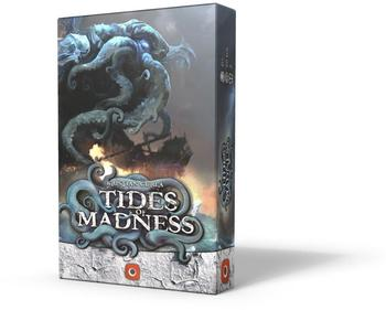Wydawnictwo Portal Tides of Madness (00362)