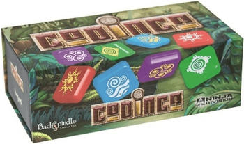 Backspindle Games Codinca