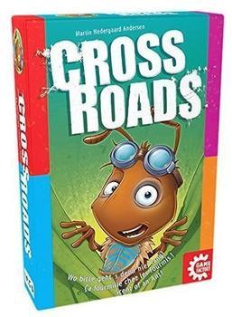 Game Factory Cross Roads
