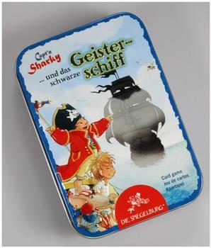 Die Spiegelburg Kartenspiel - KS und das schw
