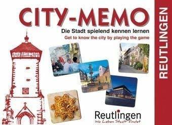 City-Memo Reutlingen