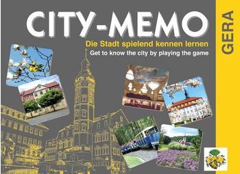 City-Memo Gera