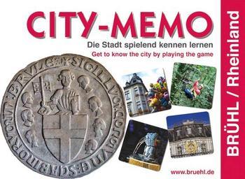 City-Memo Brühl Rheinland