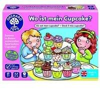 Orchard Toys Wo ist mein Cupcake? (1910238)