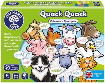 Orchard Toys Quack Quack (1910236)