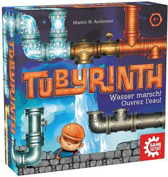 Game Factory Tubyrinth