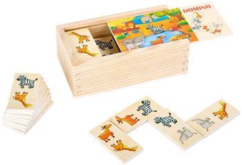 Small Foot Design Domino Safari (10335)