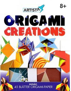 Carletto Origami Kreationen
