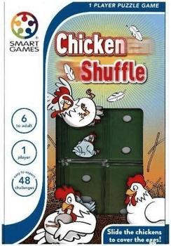 Smart Games Chicken Shuffle - Eierlauf (SG436)