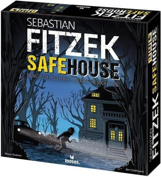 Moses Safehouse (90288)