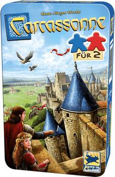Hans im Glück Carcassonne für 2 (51420)