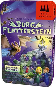 Drei Magier Burg Flatterstein (51412)