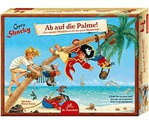 Spiegelburg Capt'n Sharky - Ab auf die Palme!