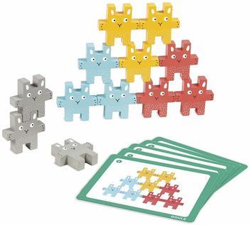 JUMBO Spiele Stapelspiel (Kinderspiel)