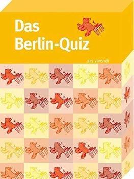 ars vivendi Das Berlin-Quiz