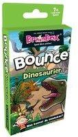 Green Board Games BrainBox Bounce Dinosaurier