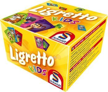 Schmidt-Spiele Ligretto Kids (01403)
