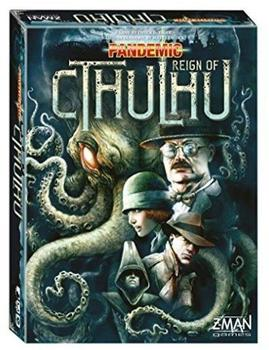 Z-Man Games Pandemic Reign of Cthulhu (71140)