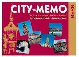 Bräuer Produktmanagement City-Memo, Bern (Spiel)