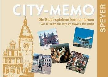 City-Memo Das Speyer Spiel