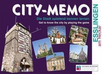 City-Memo Esslingen am Neckar