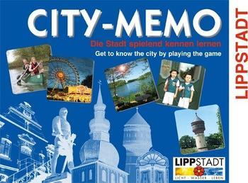 City-Memo Lippstadt