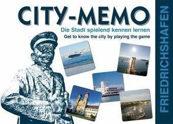 Bräuer Produktmanagement City-Memo, Friedrichshafen (Spiel)